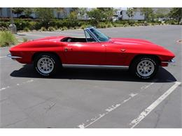 Picture of Classic '64 Chevrolet Corvette Offered by West Coast Corvettes - NQ9M