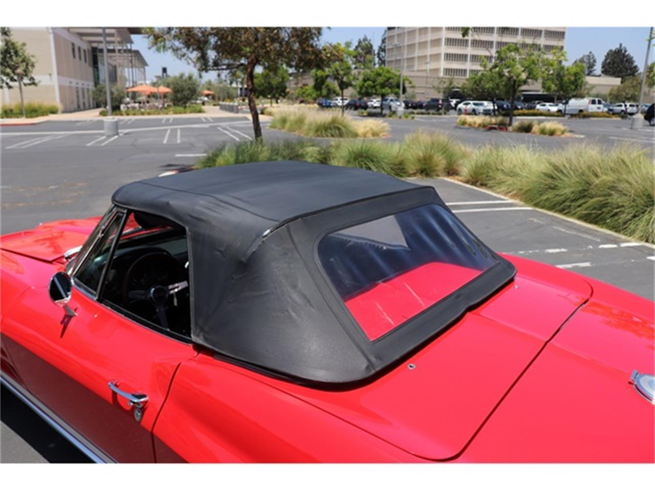 Large Picture of Classic 1964 Chevrolet Corvette located in Anaheim California - $49,900.00 - NQ9M