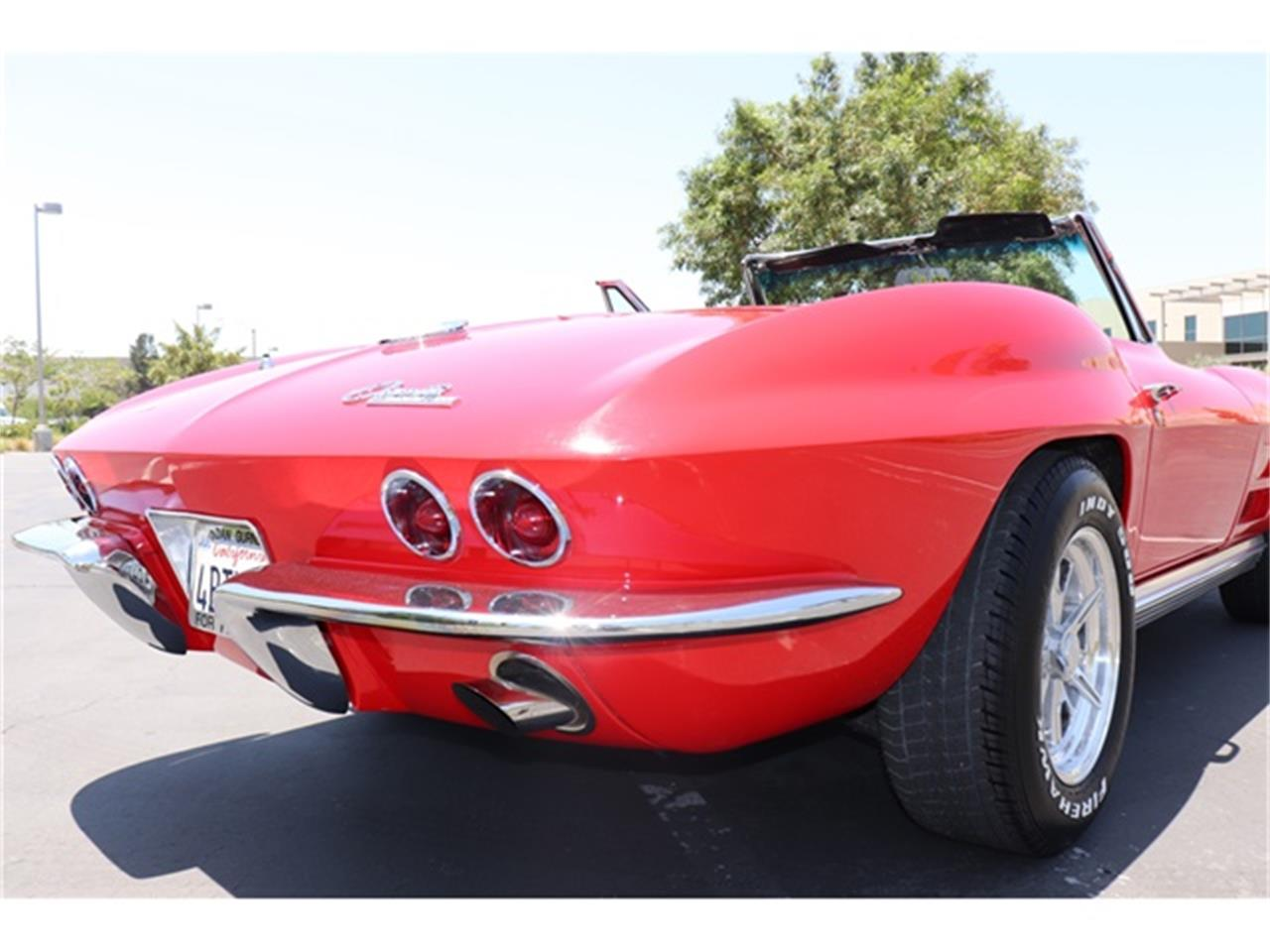 Large Picture of Classic '64 Corvette - $49,900.00 Offered by West Coast Corvettes - NQ9M