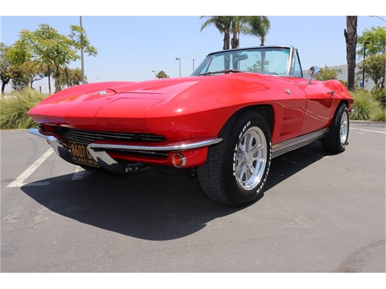 Large Picture of '64 Corvette located in California - $49,900.00 - NQ9M
