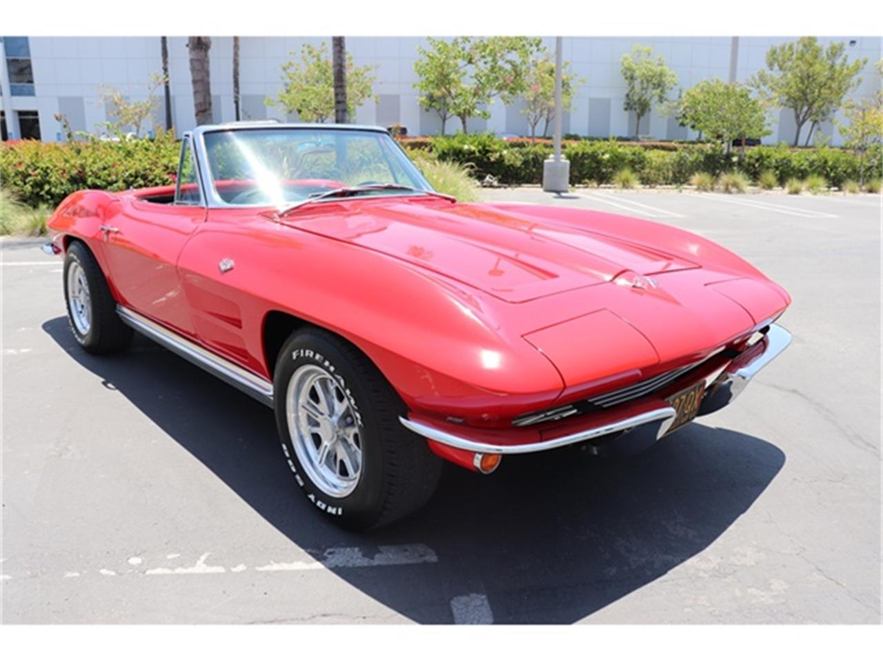 Large Picture of 1964 Chevrolet Corvette located in Anaheim California - $49,900.00 - NQ9M