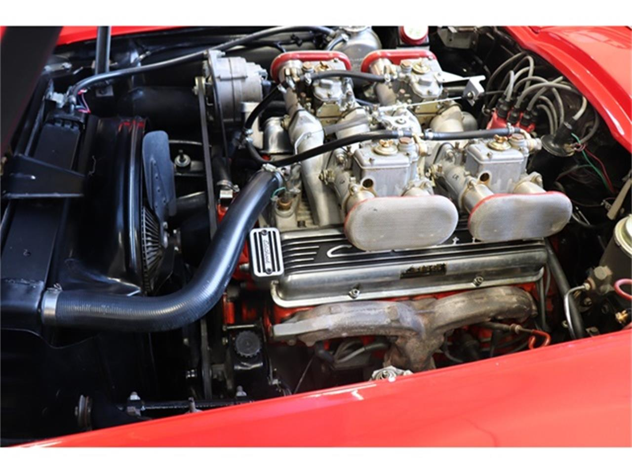 Large Picture of Classic 1964 Corvette - $49,900.00 Offered by West Coast Corvettes - NQ9M