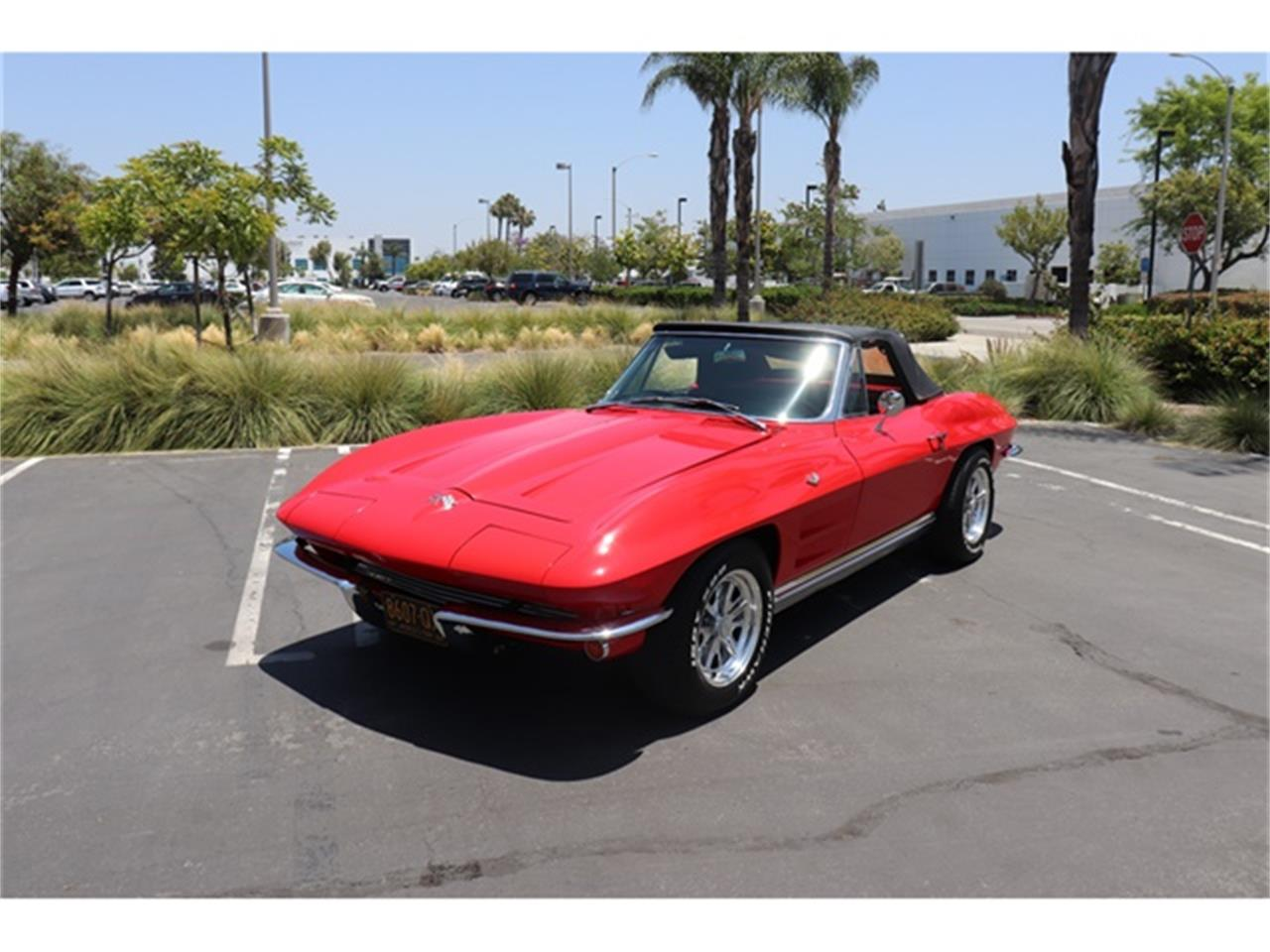 Large Picture of 1964 Chevrolet Corvette located in Anaheim California - NQ9M