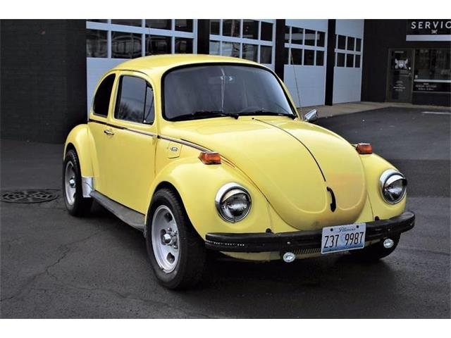 Picture of '73 Beetle - NQ9O