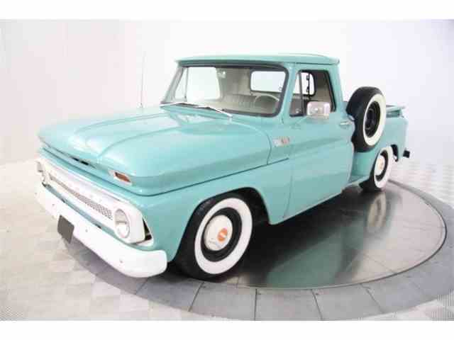 Picture of '65 C10 - NQA8