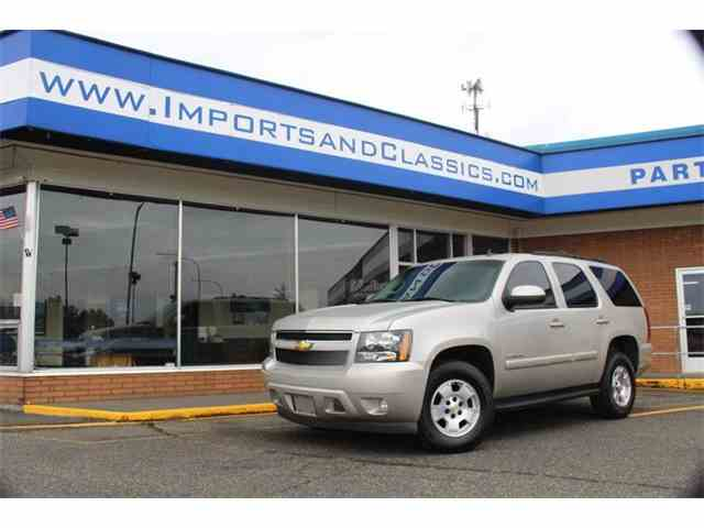Picture of '07 Tahoe - NQAS