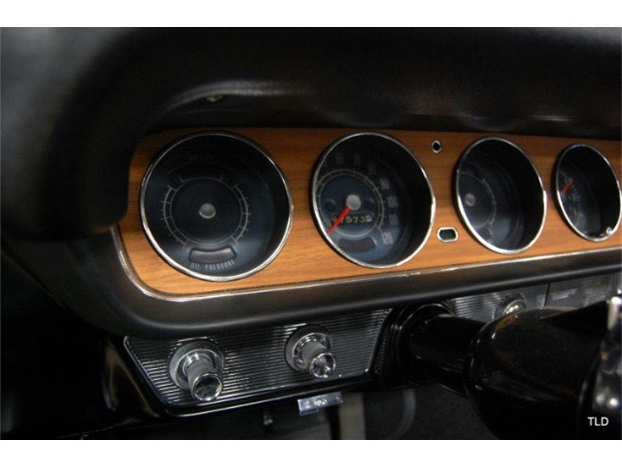 Large Picture of '65 GTO - NQB0