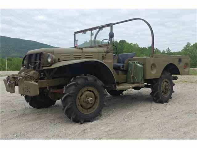 Picture of '44 1/2-Ton Pickup - NLBJ