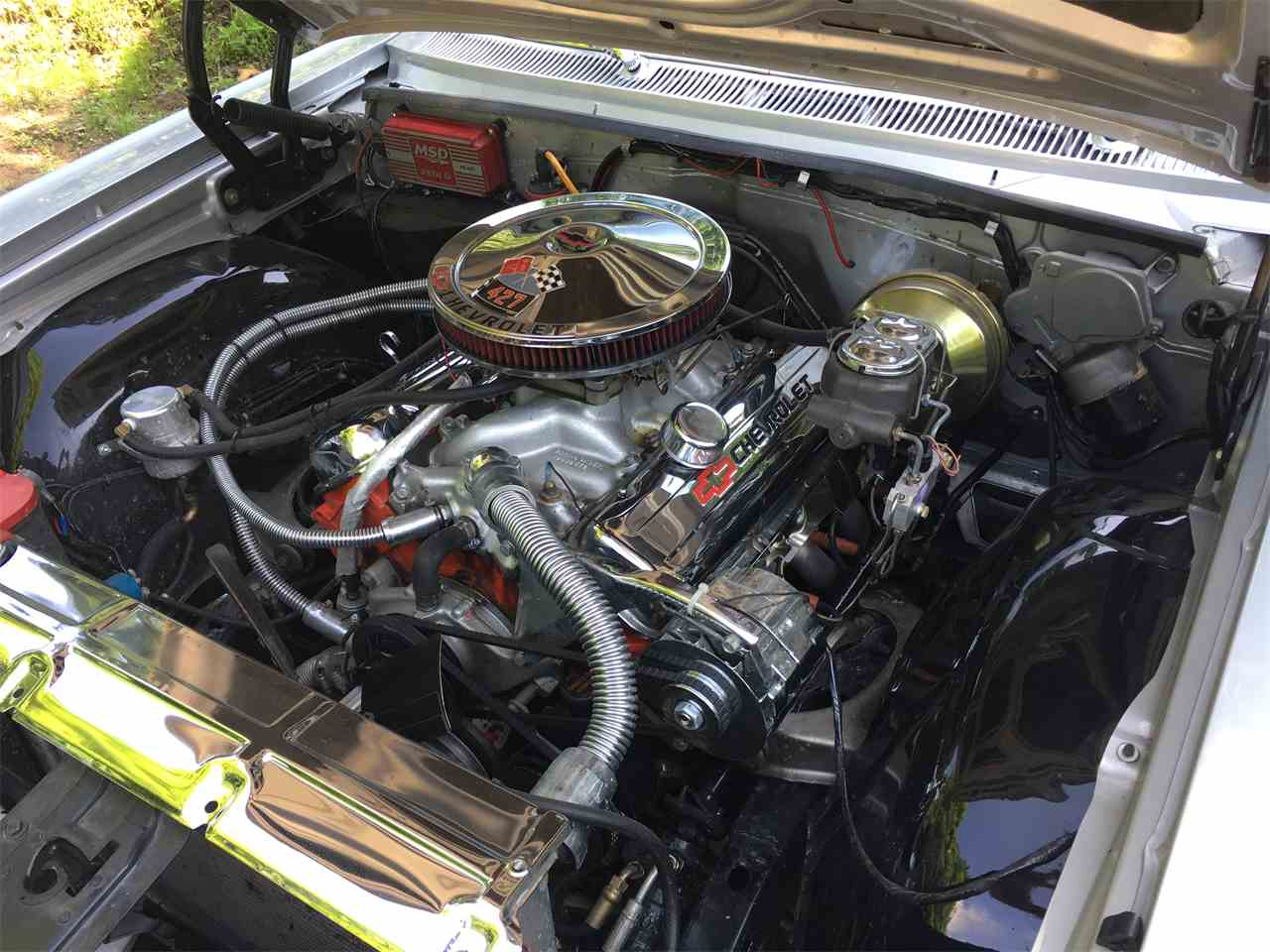 Large Picture of '64 Impala SS427 - NQBL
