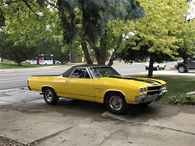Picture of '70 El Camino SS - NQBT