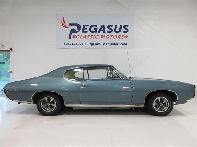 Picture of '68 LeMans - NQCA