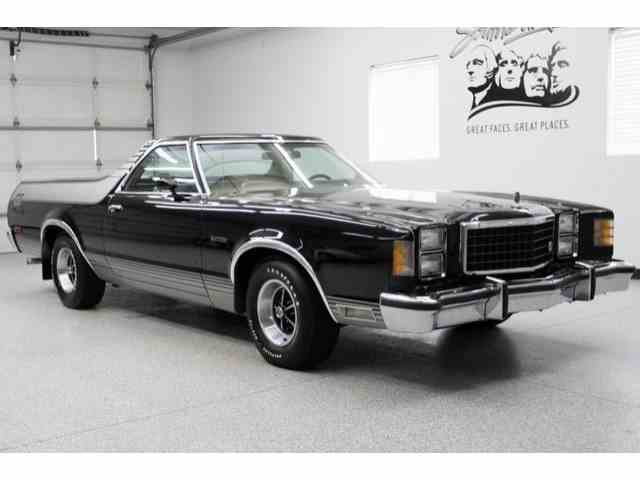 Picture of '77 Ranchero - NQDE