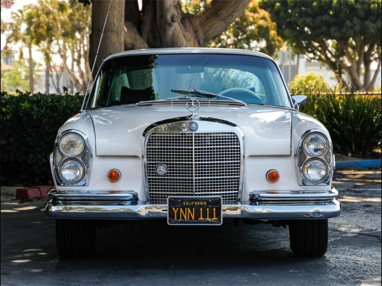 1969 Mercedes Benz 280se For Sale Cc 1100727 Wiring Diagram Large Picture Of 69 Nlbr