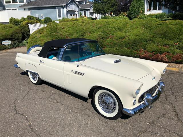 Picture of '56 Thunderbird - NQDT