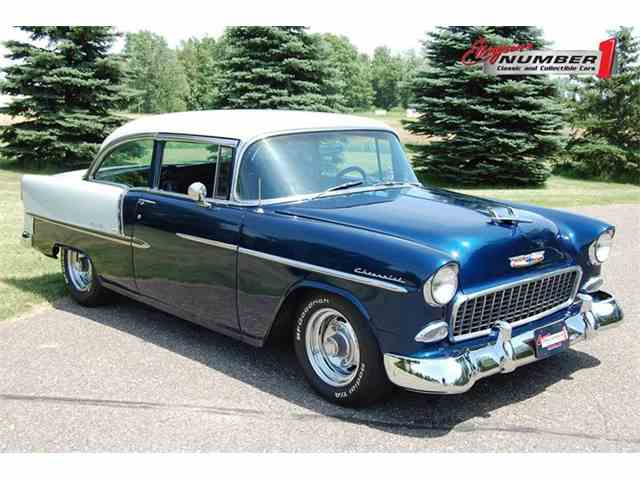 Picture of '55 Bel Air - NQDZ