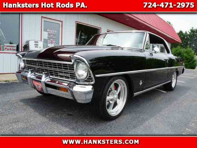 Picture of 1967 Chevy II Nova Offered by  - NLBT
