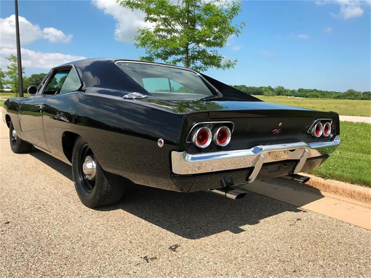 Large Picture of 1968 Charger Offered by Classic Car Guy - NQED
