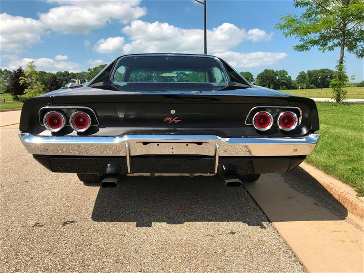 Large Picture of '68 Dodge Charger - $59,999.00 Offered by Classic Car Guy - NQED