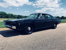 Picture of Classic '68 Dodge Charger - NQED