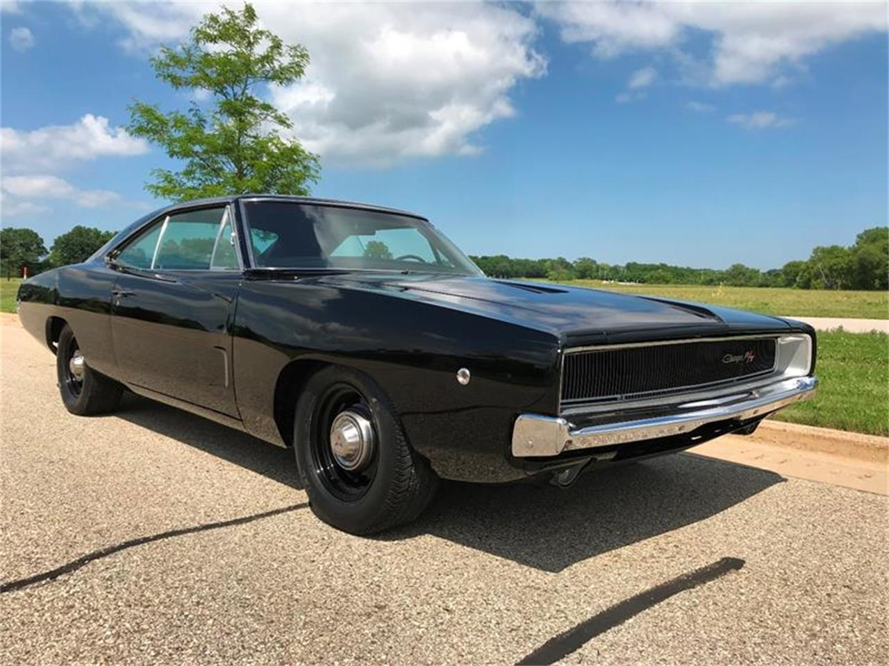 Large Picture of Classic '68 Dodge Charger located in California Offered by Classic Car Guy - NQED