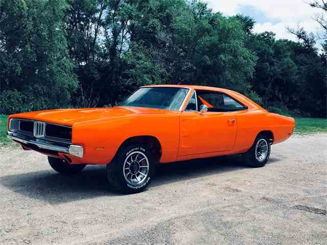 Picture of '69 Charger - NQEF