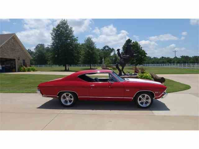Picture of '68 Chevelle SS - NQEZ