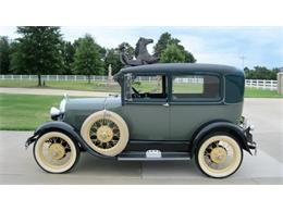 Picture of '29 Ford Model A located in Colcord Oklahoma - NQF2