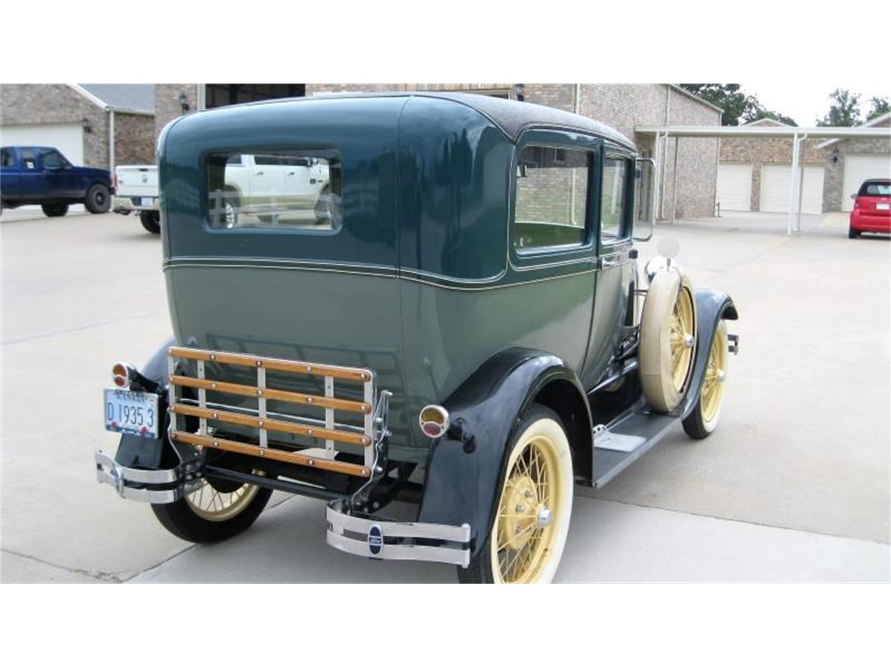 Large Picture of '29 Ford Model A Offered by Yesterday's Classic Cars  - NQF2