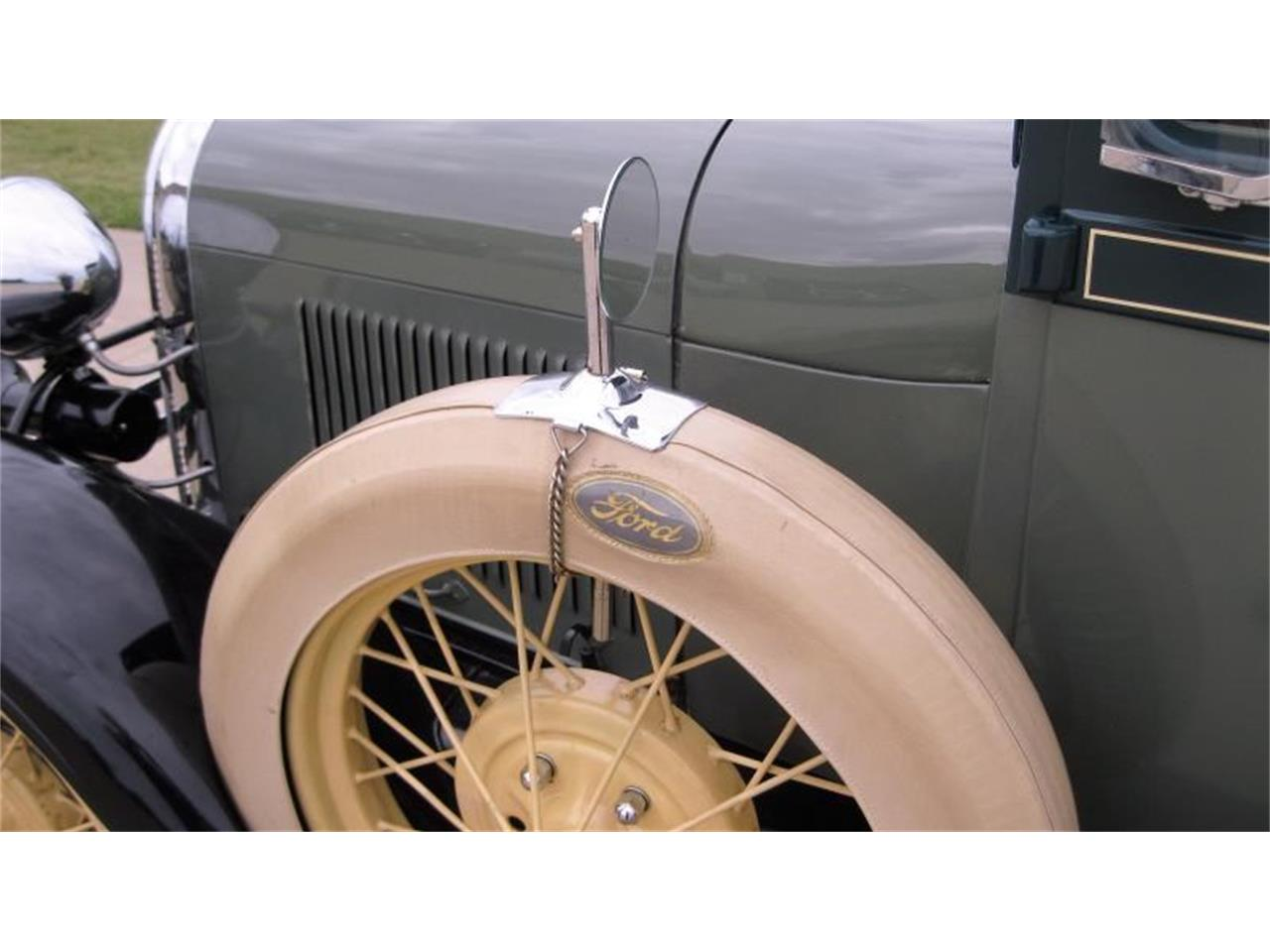 Large Picture of Classic '29 Ford Model A located in Oklahoma - NQF2
