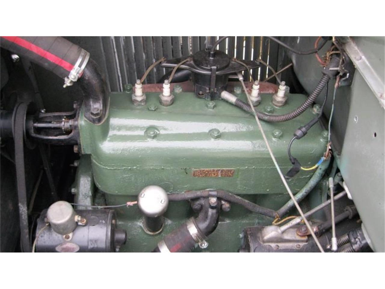 Large Picture of '29 Model A - $19,000.00 - NQF2