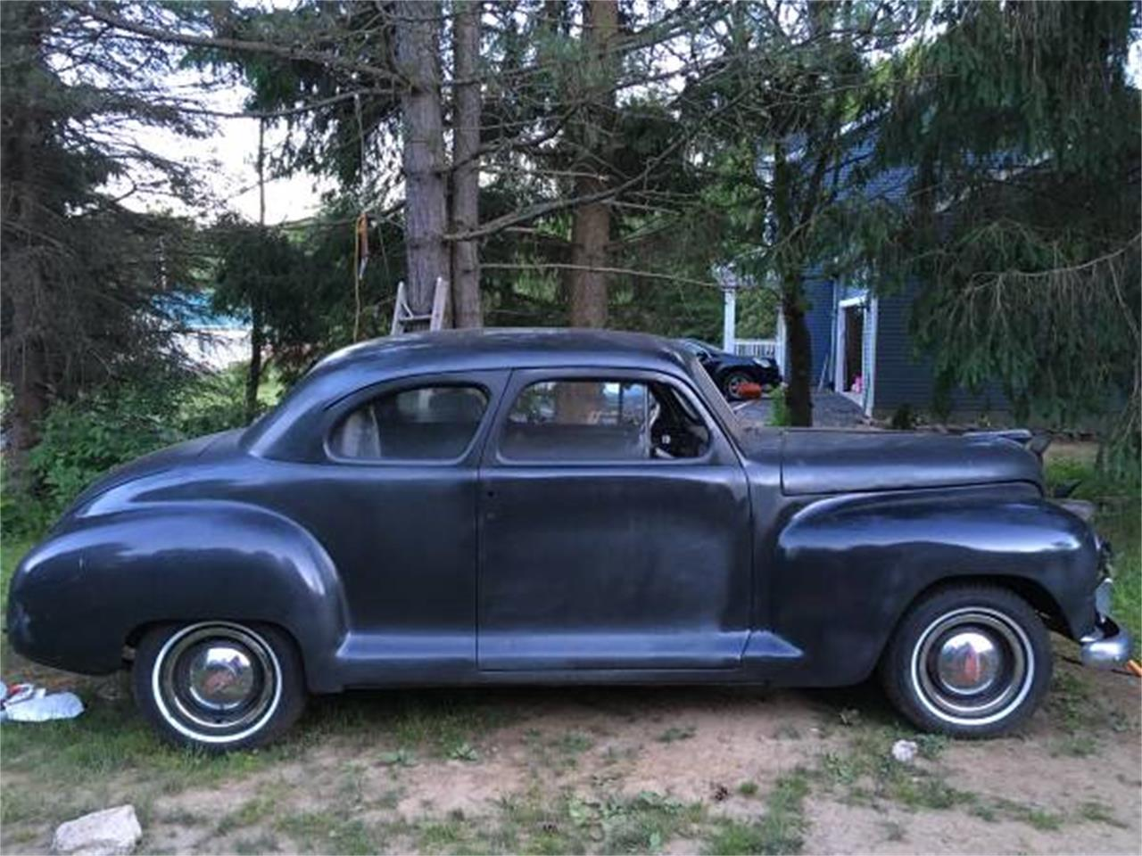 Large Picture of '47 Coupe - NQF5