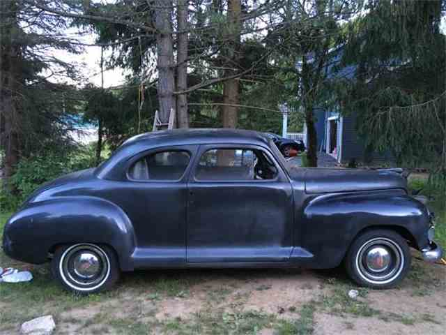 Picture of '47 Coupe - NQF5