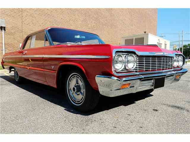 Picture of '64 Impala - NLBX