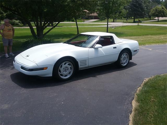 Picture of '92 Corvette - NQFK
