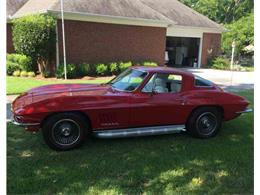 Picture of '67 Chevrolet Corvette - $80,000.00 Offered by a Private Seller - NQFV