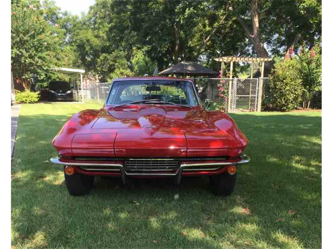 Large Picture of Classic '67 Corvette Offered by a Private Seller - NQFV