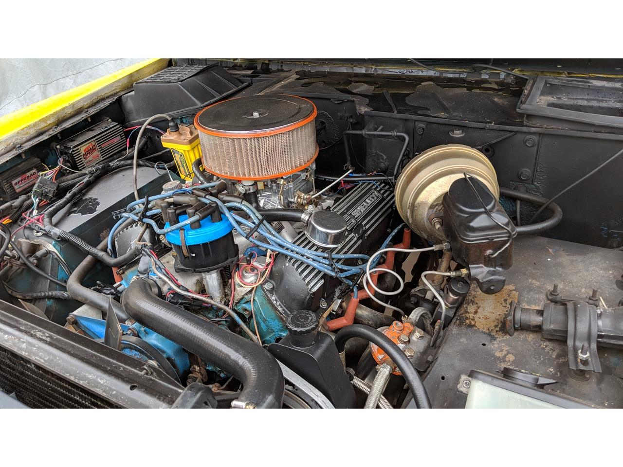 Large Picture of Classic '71 Ford Bronco - $22,500.00 - NQFY