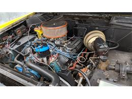 Picture of '71 Ford Bronco - $22,500.00 - NQFY