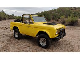 Picture of '71 Ford Bronco located in Arizona - NQFY