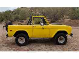 Picture of '71 Bronco - NQFY