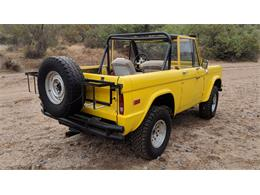 Picture of '71 Bronco located in Arizona Offered by a Private Seller - NQFY