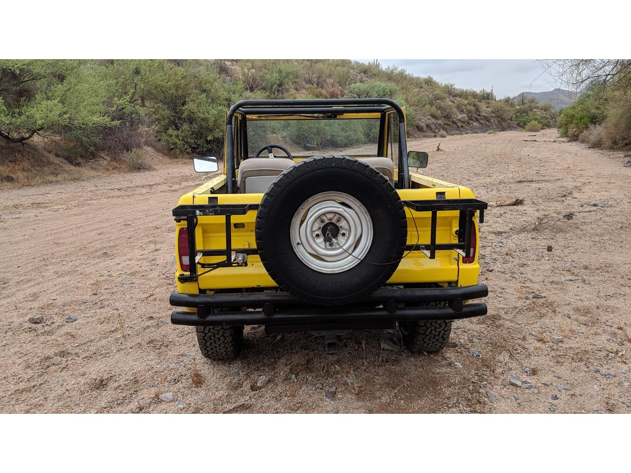 Large Picture of Classic '71 Bronco Offered by a Private Seller - NQFY