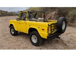 Picture of '71 Ford Bronco located in Arizona Offered by a Private Seller - NQFY