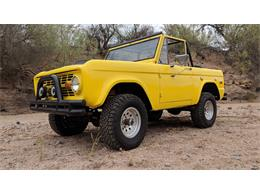 Picture of Classic '71 Bronco Offered by a Private Seller - NQFY