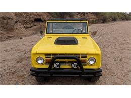 Picture of 1971 Bronco - $22,500.00 Offered by a Private Seller - NQFY