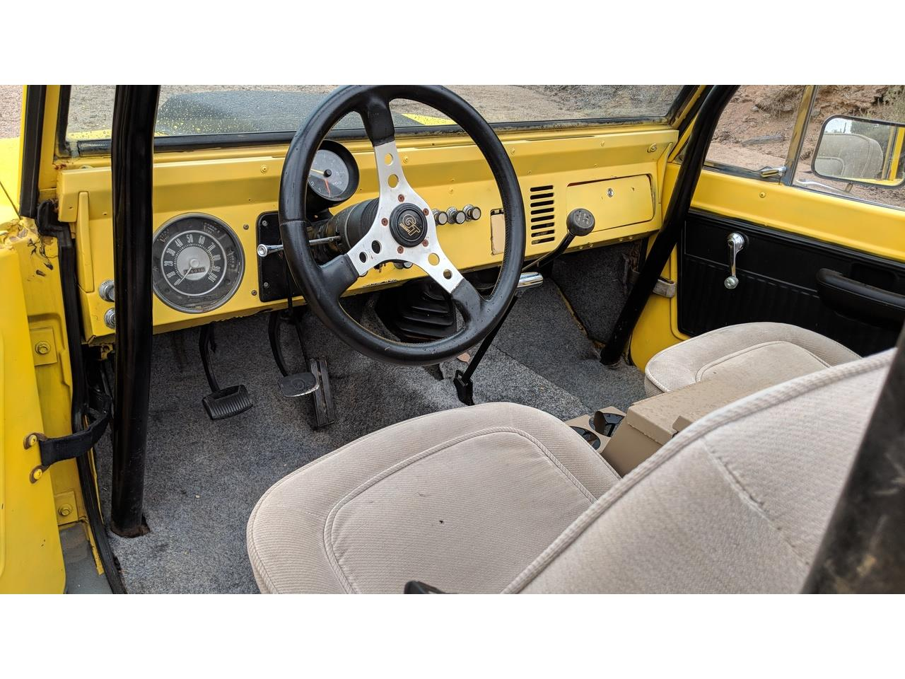 Large Picture of Classic '71 Ford Bronco - $22,500.00 Offered by a Private Seller - NQFY