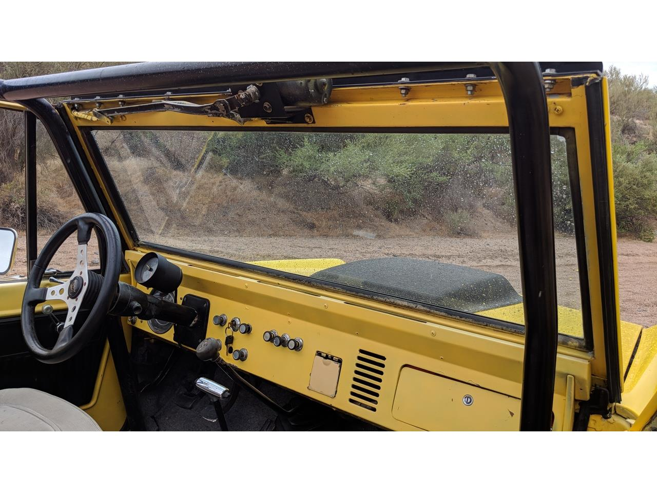 Large Picture of Classic 1971 Ford Bronco - $22,500.00 Offered by a Private Seller - NQFY