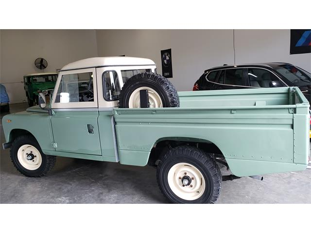 Picture of 1981 Series IIA located in Florida - NQG8