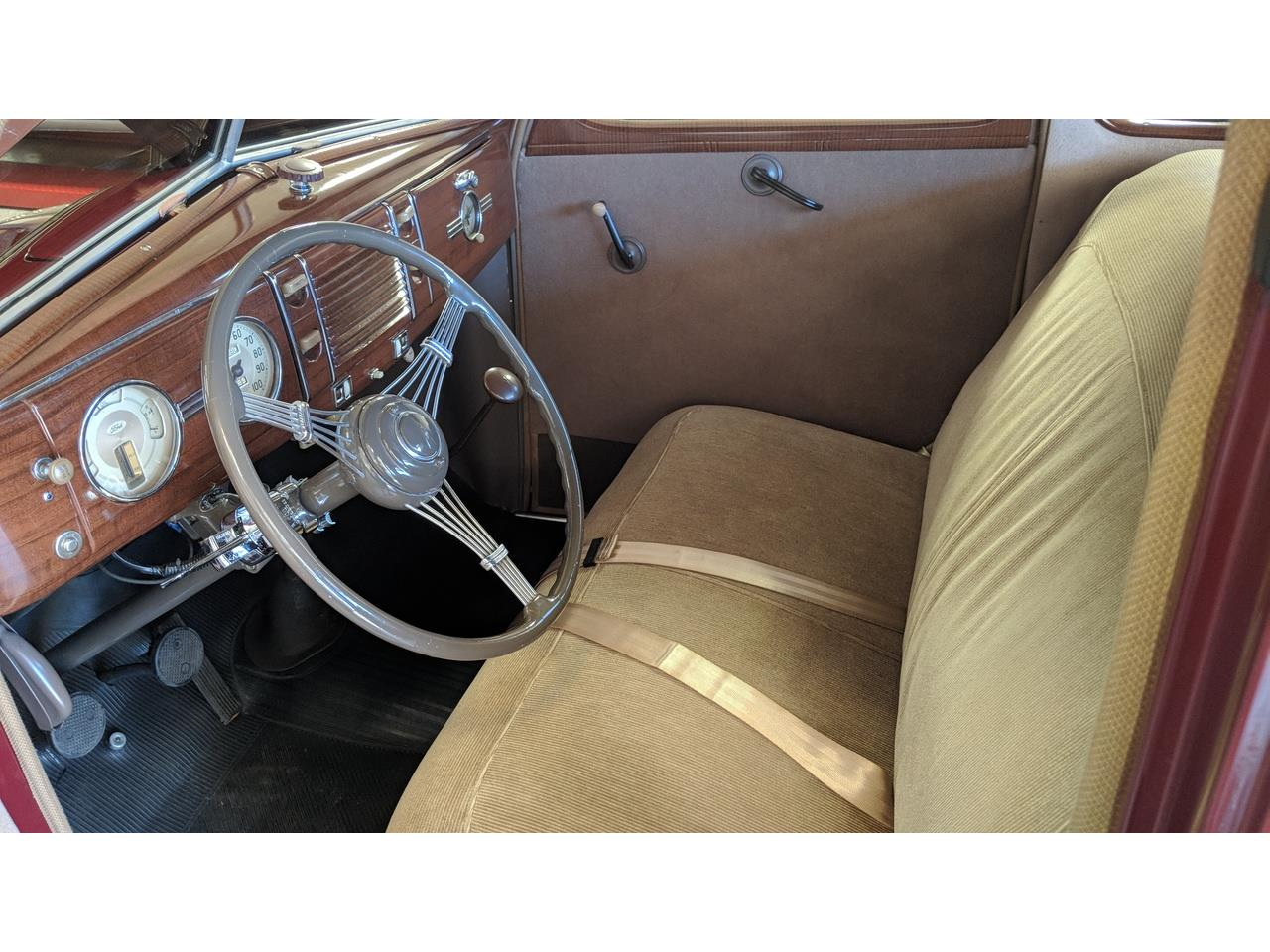 Large Picture of Classic '39 Ford Deluxe - $49,500.00 - NQG9