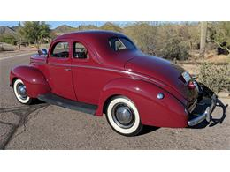 Picture of 1939 Ford Deluxe - $49,500.00 - NQG9